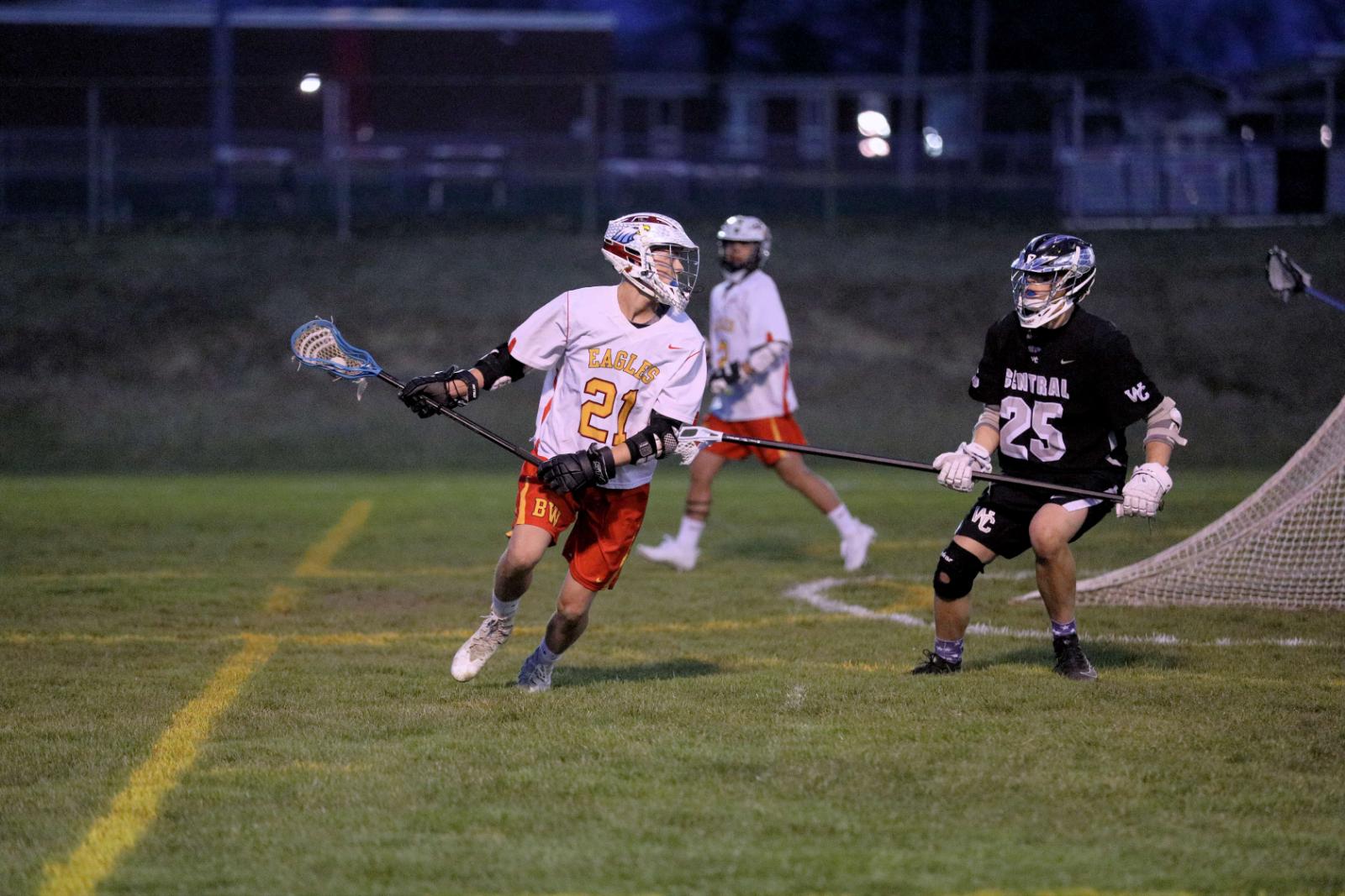 Big Walnut High School – Head Boys Lacrosse Opening