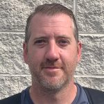 Joe Rucker – New Big Walnut Middle School Assistant Principal/Athletic Director