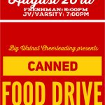 Big Walnut vs Teays Valley – Football – Jamboree – Free Admission