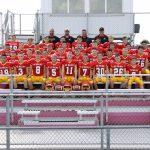 7th Grade Football Rocked Olentangy Hyatts 22-6