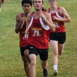 Boys Varsity Cross Country finishes 17th place at Watkins Invitational