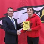 Lucas Ronk – Edward Jones Player of the Week