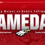 Big Walnut Varsity Volleyball – Sectional Final – GameDay!!