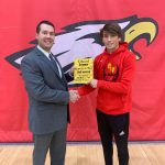 Edward Jones Player of the Week – Craig Norman
