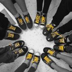 BWHS Girls Basketball Team ASKING for SUPPORT LACE UP 4 PEDIATRIC CANCER