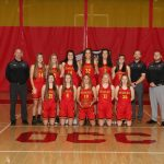 Big Walnut Girls Basketball MASK SALE
