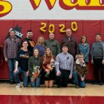 2.7.2020 BWHS Bowling Senior Recognition