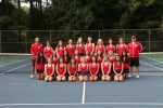 "Big Walnut HS Girls Tennis – ""banner year"""