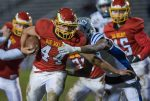 Big Walnut wins week 10 football over Central Crossing