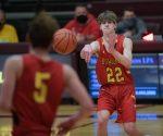 Big Walnut defeats Westerville North 57-38