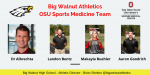 Big Walnut Athletics – OSU Sports Medicine Team