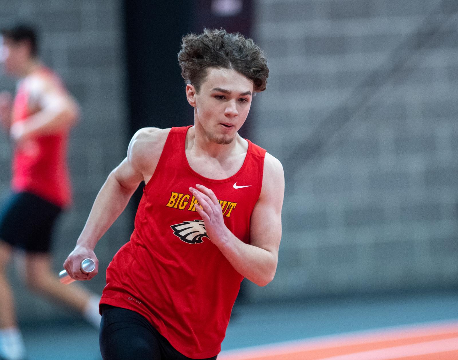 PHOTO GALLERY: Big Walnut track teams compete in Mount Vernon