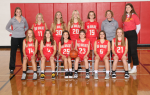 Big Walnut 7th Grade Girls Basketball – in Championship Game