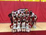 Big Walnut High School Cheerleading – OASSA State Qualifier