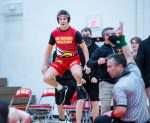 Big Walnut wrestlers defeat Canal Winchester 59-18