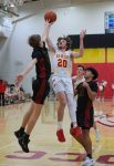 PHOTO GALLERY: Big Walnut boys defeat Westerville North
