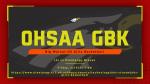 Big Walnut Varsity Girls Basketball begins tournament play