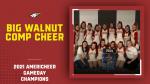 Big Walnut Comp Cheer – Ameri Cheer  Champions