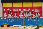 Big Walnut HS Comp Cheer – STATE CHAMPIONS!!