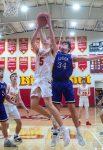 Big Walnut boys basketball team defeats Logan