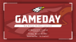 Big Walnut HS Boy Lacrosse – GAMEDAY!!