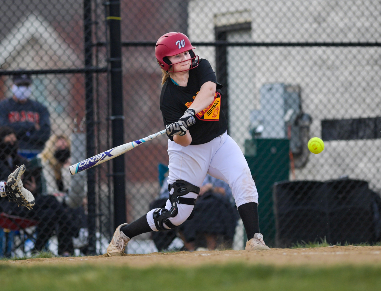 PHOTO GALLERY: Big Walnut softball team falls to Westerville Central