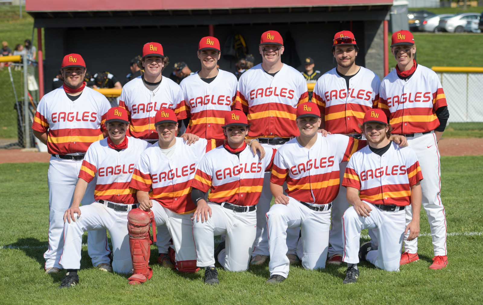 PHOTO GALLERY: Big Walnut baseball team defeats Franklin Heights 11-1