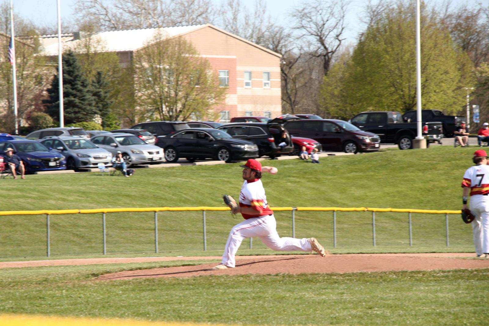 4.26.2021 BWHS Baseball