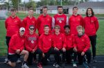 PHOTO GALLERY: Big Walnut recognizes senior track athletes