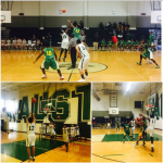 MUSTANG BASKETBALL SEASON HAS BEGUN…