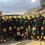 Lady Mustangs Soccer wins Waller Classic!