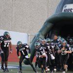 Austin Mustangs chosen as finalist for the Touchdown Club's Sportsmanship Award