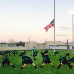 Varsity Mustang Soccer ties 3-3 with Davis