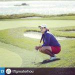 "Jessica Rogina commits to Schreiner University ""Mountaineers"" Golf"