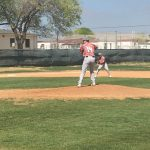 Caprock High School Varsity Baseball falls to Randy Keller- Palo Duro 0-1