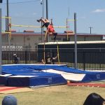 Caprock High School Girls Varsity Track scores 0 points at meet