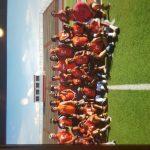 Caprock High School Varsity Football beat Dumas 7 on 7 Tournament 38-15