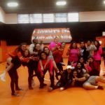 Caprock High School Girls Varsity Wrestling finishes 3rd place