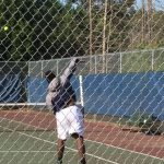 Brook Tennis Serves Right