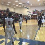 Varsity Boys Battle in OT Versus Westlake HS