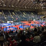 PHS Wrestler Pushes Into States!
