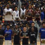 All Region Girls/Boys Basketball Selections