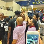Girls & Boys Basketball Region Updates/Highlights!