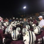 Pebblebrook Football Sweeps Award Honors for Region 2AAAAAAA