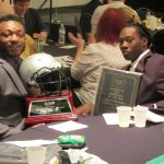 Cobb County Football Award Winners!
