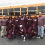 PHS Wrestlers Take it on the Road