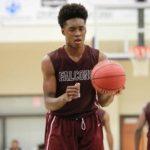 Pebblebrook Alumni Collin Sexton-NBA Draft Anticipation