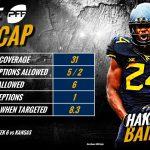 Hakeem Bailey – Alumnus Spotlight