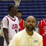 Coach George Washington Shoots for 2