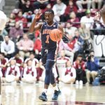 Jared Harper's Decision